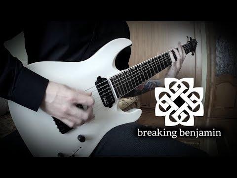 Breaking Benjamin  Torn in Two Guitar