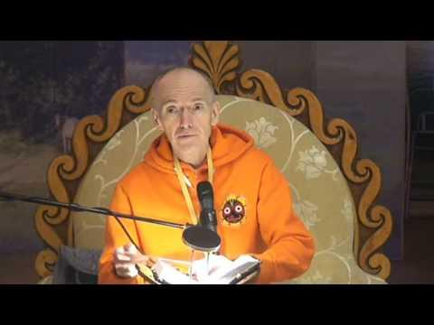 Шримад Бхагаватам 4.26.13 - Кришнананда прабху
