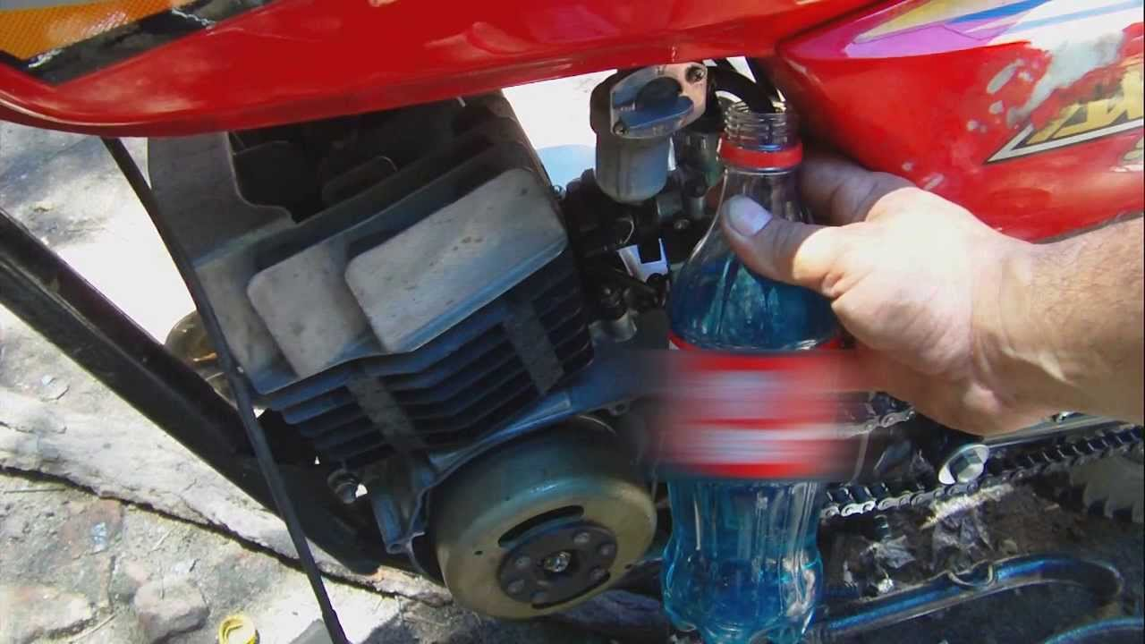 Volvo xc70 2.4 gasolina las revocaciones