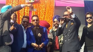 Amrit Maan Live with Jazzy B, Ammy Virk, Kaur B, Bhupinder Uddat and many more
