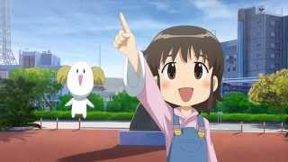茨城県神栖市市制施行10周年記念PV アニメーション「あぐかる」編