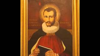 St Edmund Campion & the Unity of the Church