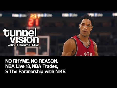 Part III: NO RHYME. NO REASON. [UNCUT] | Emcee's Tunnel Vision