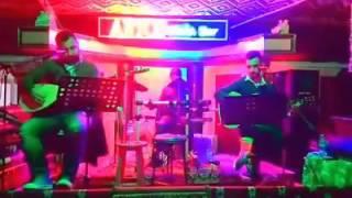 PiroPiro\u0026Ferhat Kara sevda yarası Artos Türkü Bar