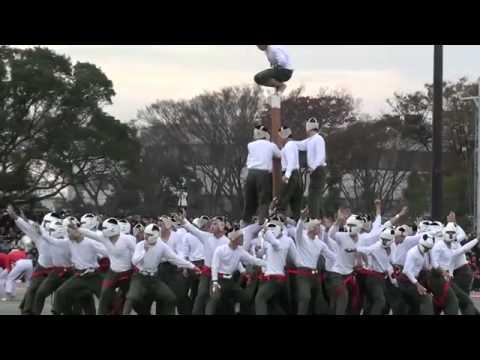 Dünyanın En Tuhaf Sporu Bo-Taoshi | Japon Sporu