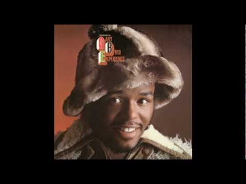 Gary Byrd - Soul Travelin' Pt. I (The G.B.E.)