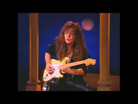 Yngwie Malmsteen - Far Beyond The Sun HD