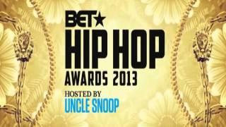 BET Hip Hop Awards 2013 Official Trailer feat. Snoop Dogg