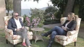 Barbaros Şansal Ece Zereycan ile Röportaj