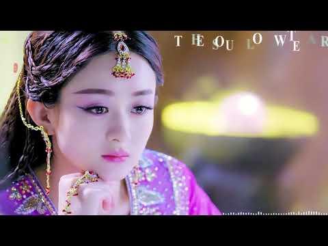 1小时G.E.M. Jane Zhang【雨蝶】Lyric Video 歌詞版 [HD] 張靚穎 鄧紫棋