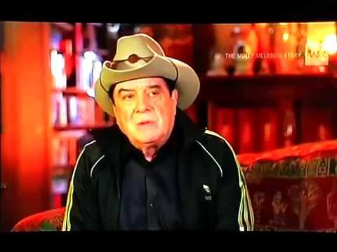 The Molly Meldrum Story (part 1/2)