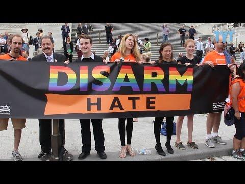 House Dems Spell Out Gun Control Demands