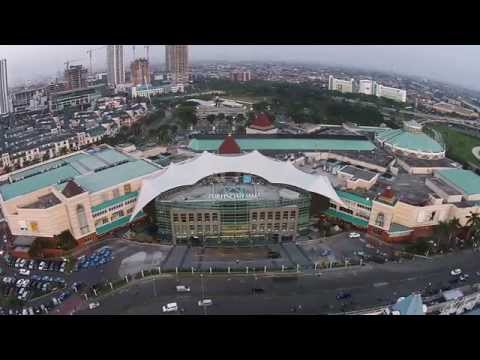Puri Indah Mall, West Jakarta by DJI PV+ TheFlyingCow