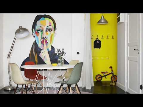 Видео Стили ремонта квартир фото