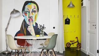 видео Стили дизайна интерьера