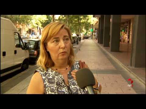 Noticias Castilla y León 20.30h (15/08/2017)