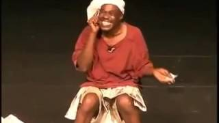Learie Joseph - Call To Kfc  Hilarious