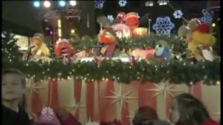 Muppet Voice Comparisons - Dr. Teeth