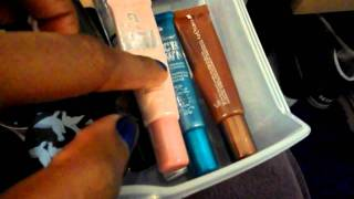 Makeup Collection/Storage Thumbnail