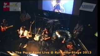 Proud Mary : The Pure-Ages Live@Rythmos-Stage 2013