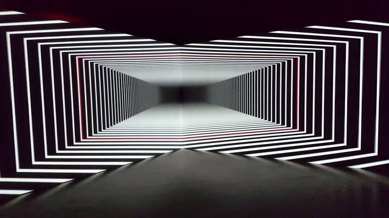 D Art Exhibition Ipoh : Lights in rooms d museum youtube