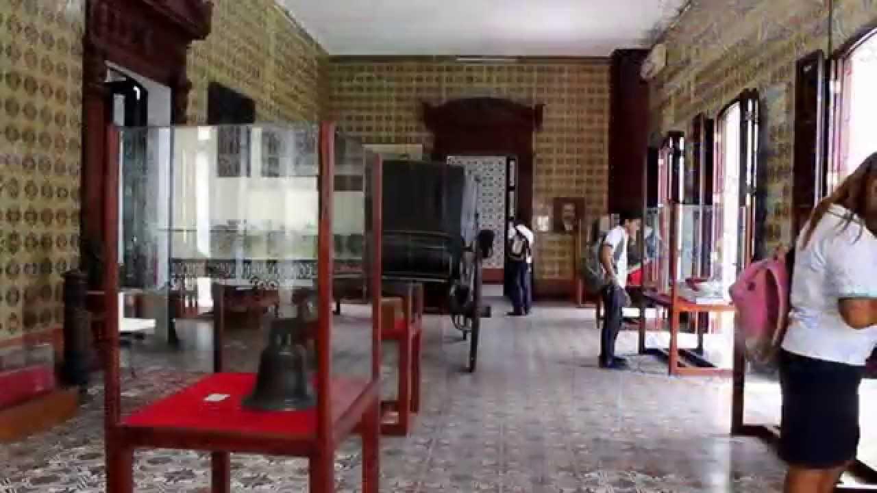 Museo casa de los azulejos villahermosa youtube for Casa de azulejos cordoba
