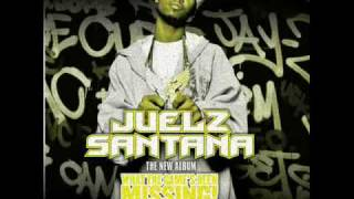 Juelz Santana - Rumble Young Man Rumble - Instrumental