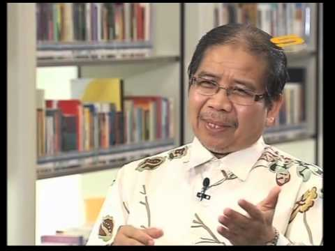 FULL EPISODE - PROF DR AWANG SARIYAN, Malay Language Expert, Interviewed by DAUD YUSOF