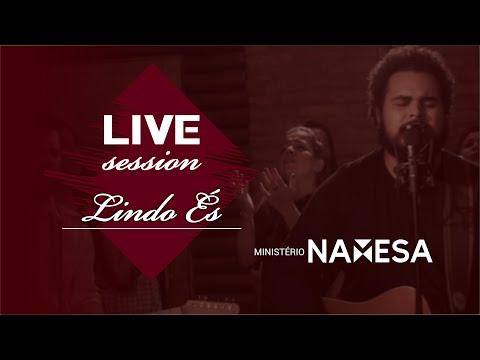 Lindo És  - Tempo de Semear ( LIVE Session )  'Beauty Beauty'