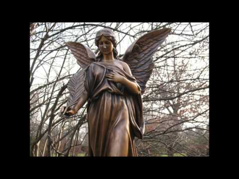 Lake View Cemetery , Cleveland Ohio