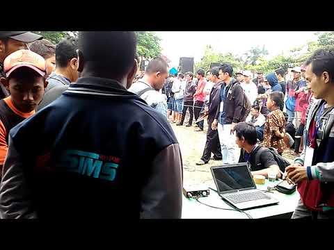 JUARA 2 KONTES ADU SOUND SYSTEM DI BANYUWANGI TERBARU !!! 2