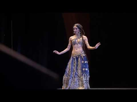April Rose@Gala Show Tribal Umrah 2016