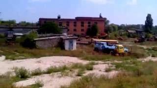 25 лет независимости молдавских буржуев. Город Дондюшаны.