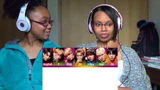 Mother & Daughter React to BTS - DON'T LEAVE ME (방탄소년단)(FULL VERSION)