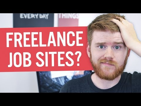 Freelance Job Sites: Are They Worth It For You?