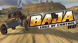 Baja: Edge Of Control HD | Crash, Save, and Fails Compilation