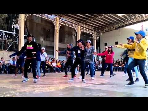 Pump it up - Joe Budden (BSIT-1 Choreography)