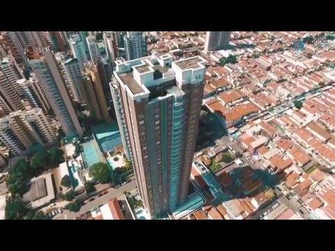 Youtube AGodoi Imóveis Capa: Apartamento Amedeo Modigliani unidade Decorada - Tatuapé