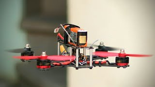 How to Make Quadcopter at Home - Drone