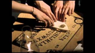ouija board caught on tape