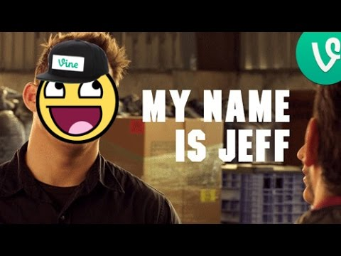 My name is Jeff Vine Compilation - YouTube