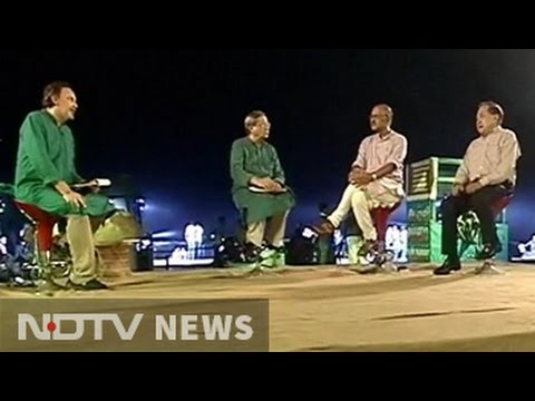 Battleground Tamil Nadu with Prannoy Roy
