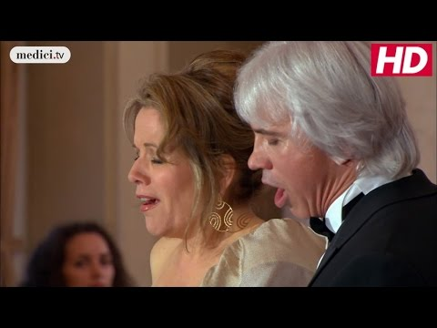 Renée Fleming & Dmitri Hvorostovski - Il Trovatore - Verdi