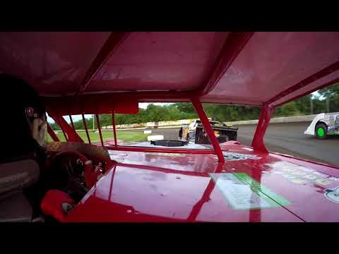 Jeff Crouse Racing.  KRA Speedway.  Super Stock.  5/24/18