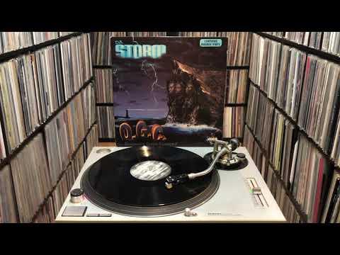 "OGC  (Originoo Gunn Clappaz) ""Da Storm"" Full Double Album"