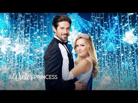 Preview + Sneak Peek - A Winter Princess - Hallmark Channel