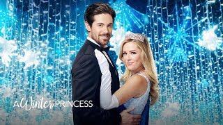preview + Sneak Peek - A Winter Princess - Hallmark Channel