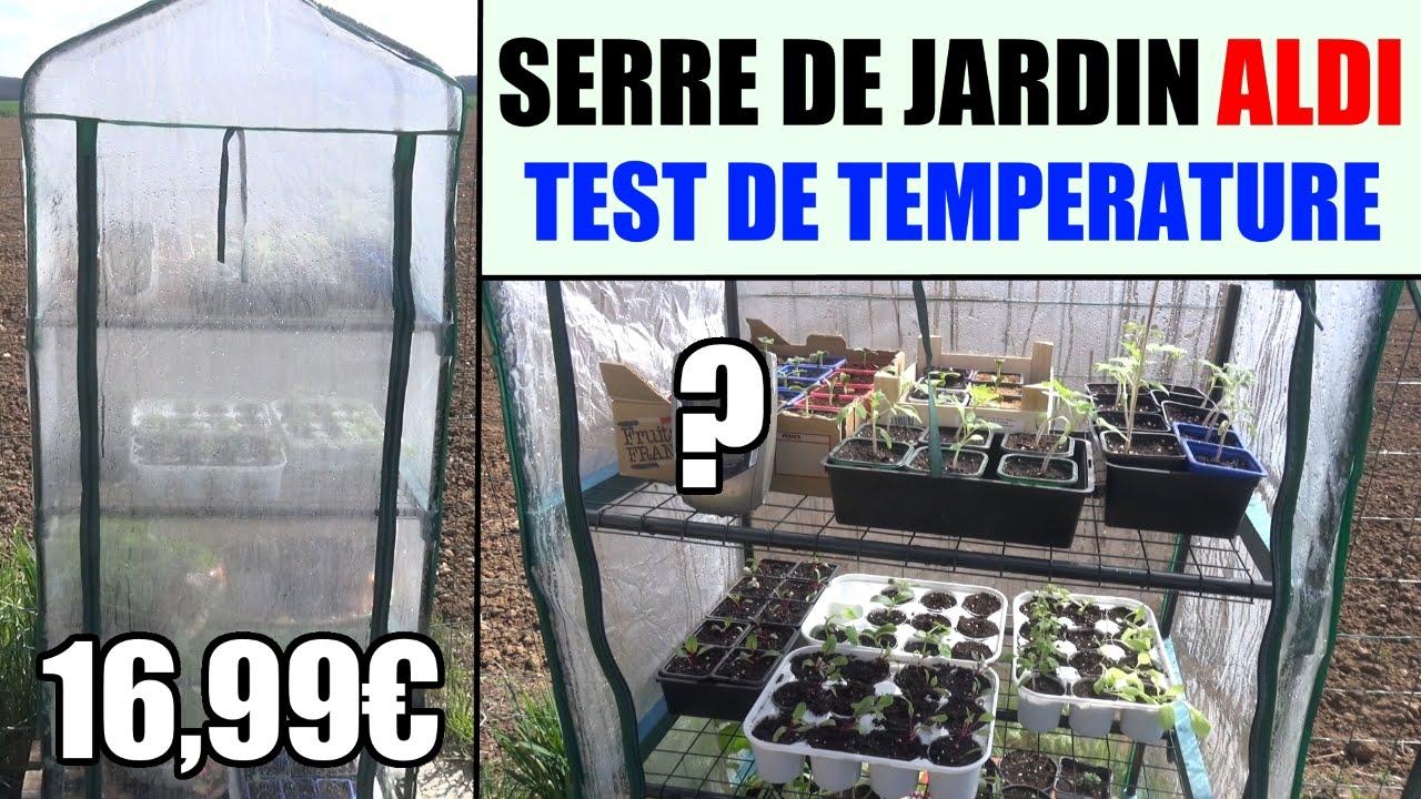 Mini Serre De Jardin En Plastique – Acorelis.info