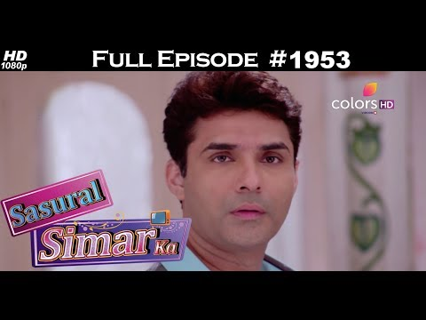Sasural Simar Ka - 12th October 2017 - ससुराल सिमर का - Full Episode