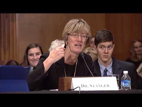 Senator Elizabeth Warren Discusses Free Speech on College Campuses